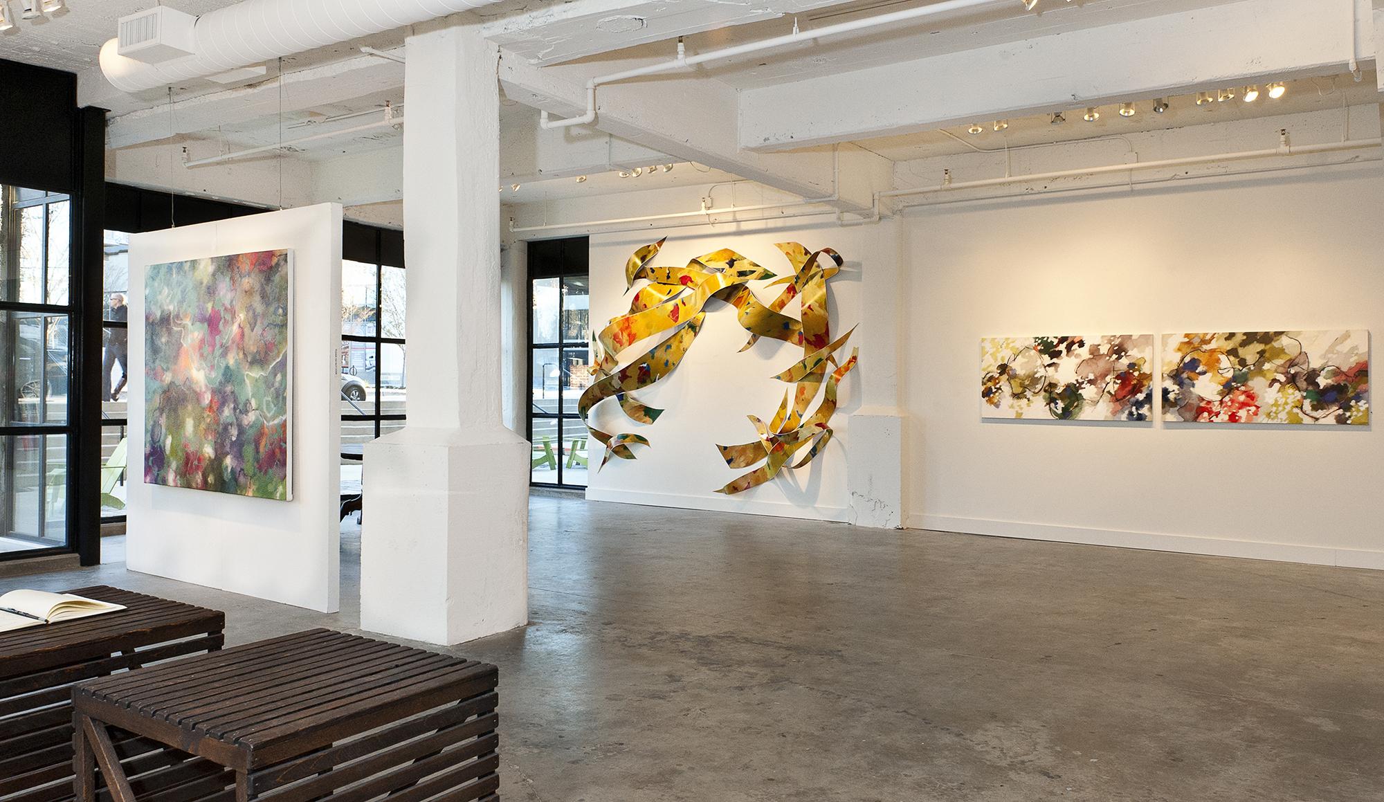 Art Gallery Wilmington Nc